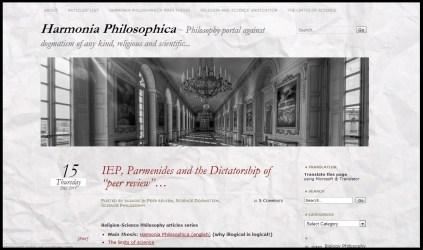Harmonia Philosophica skakos 3