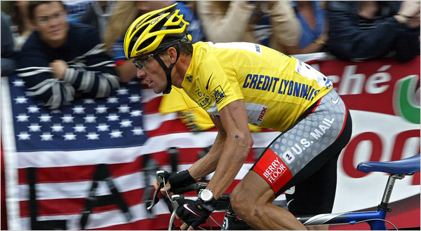 Armstrong, death, ὕβρις…
