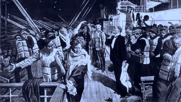 The-Western-War-against-Men-and-the-Sinking-of-the-Titanic-12-30-13-620x350