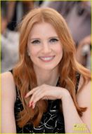 """attends """"The Disappearance of Eleanor Rigby"""" photocall at the 67th Annual Cannes Film Festival on May 18, 2014 in Cannes, France."""