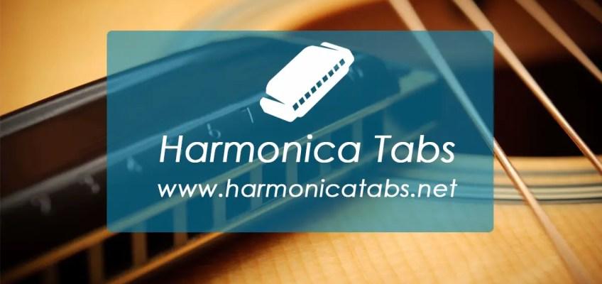 Harmonica cover