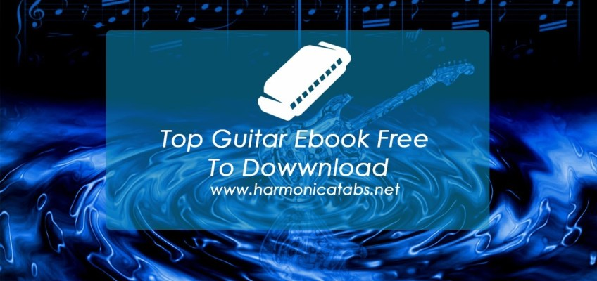 Download Guitar Lessons eBooks for Free 1
