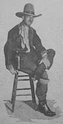 Jules Verne Allen