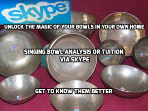 BOWL SKYPE SESSION