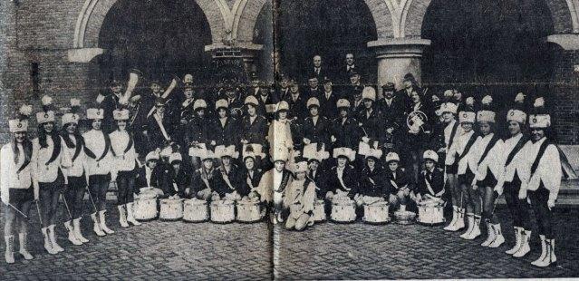 Fanfare Harmonie St. Antonius