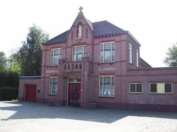 Gemeenschapshuis St Antonius Lepelstraat