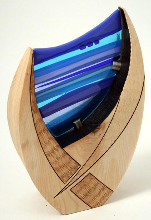 Pincer sculpture
