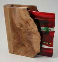 Robert Burns Award 2012