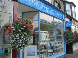 The Fotheringham Gallery