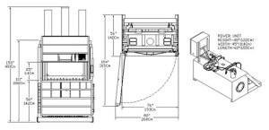 Heavy Duty Vertical Baler  High Density Bales  Harmony