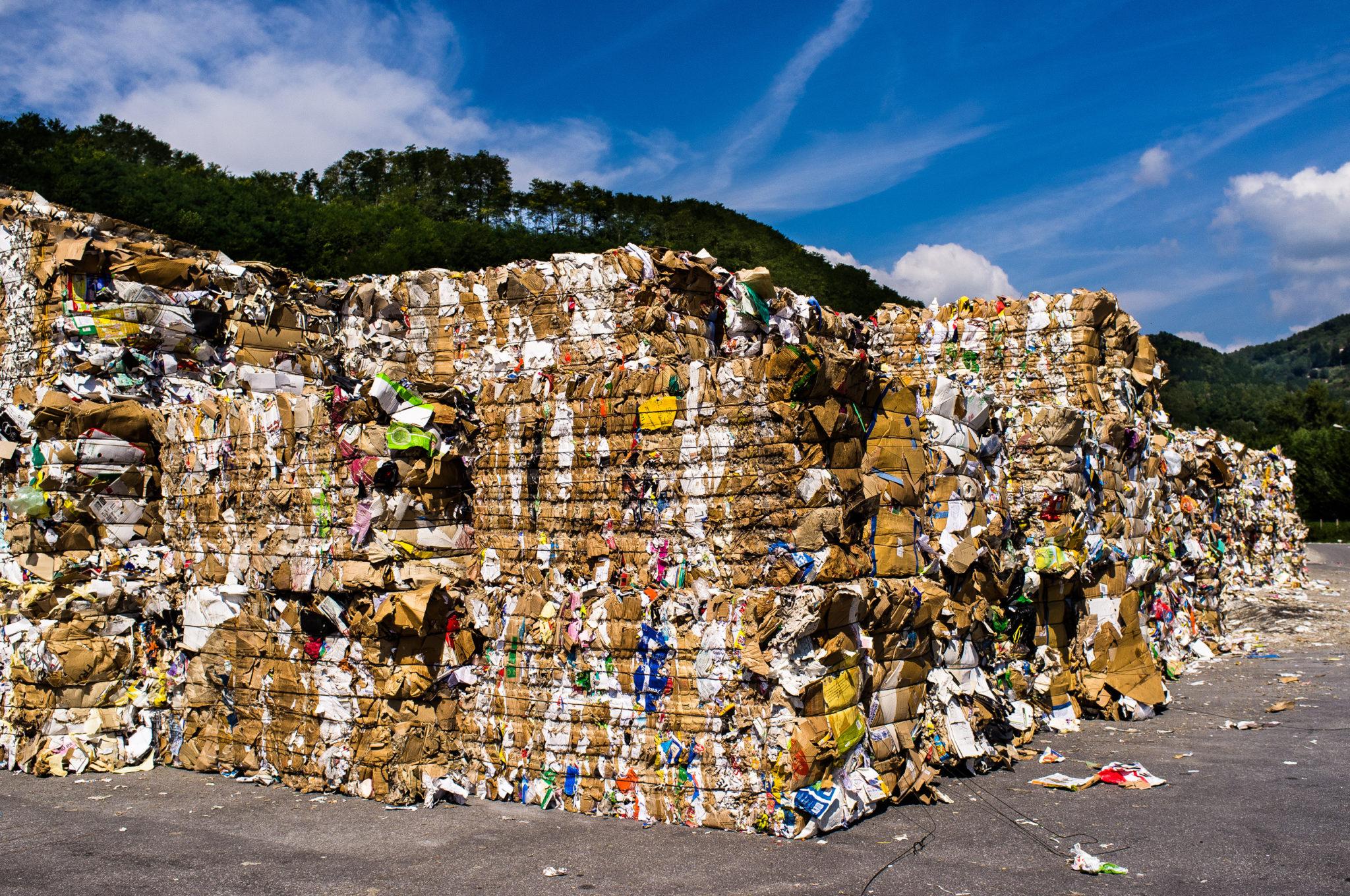 How The Recycling Industry Creates Jobs Harmony