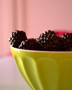 Fresh Blackberries (DSC_0880)