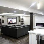 Basement Renovations Design Markham Harmony Basements