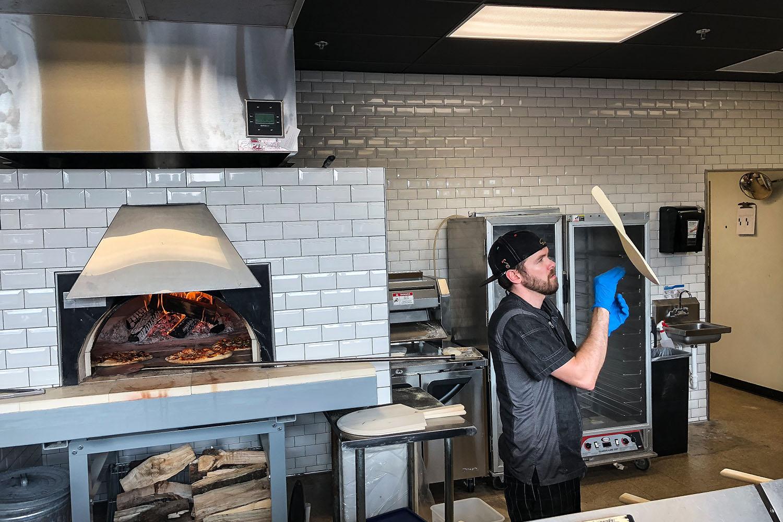Grand Rapids Pizza Delivery