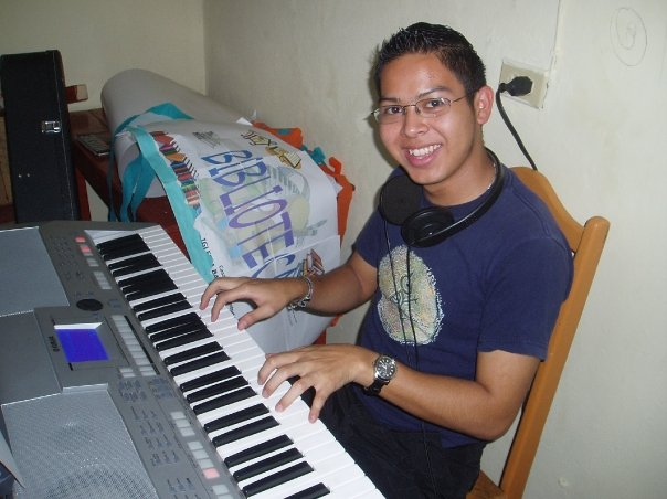 Season II Keyboards