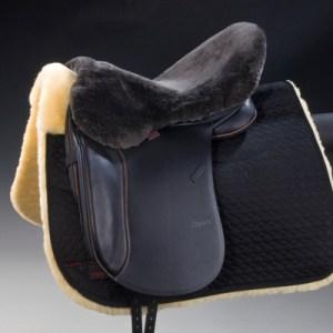Horsedream fårskinnsprodukter 5000071-2 Hem