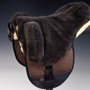 Horsedream fårskinnsprodukter 63037721 Christ Barbackapad Premium Plus