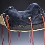 Horsedream fårskinnsprodukter 63154621 Christ Cloud Spezial Plus Barbackapad