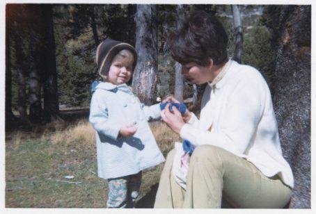 Rebecca&Linda1967