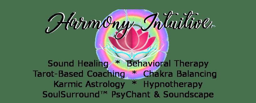 Harmony Intuitive Services Logo