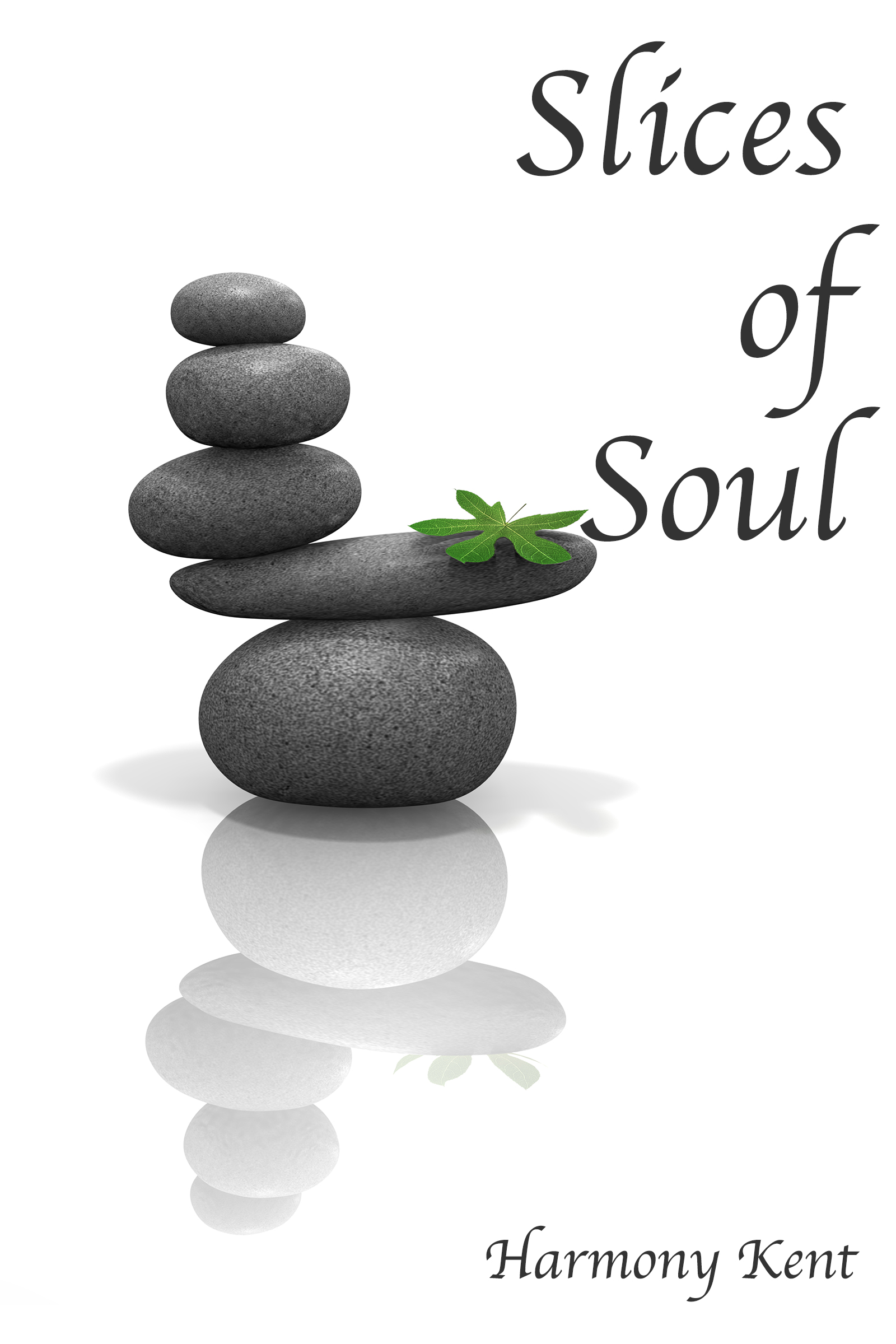 Slices of Soul Kindle Cover