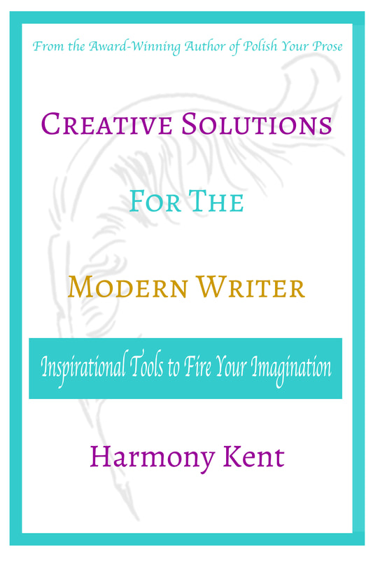 Creative Solutions Kindle Cover