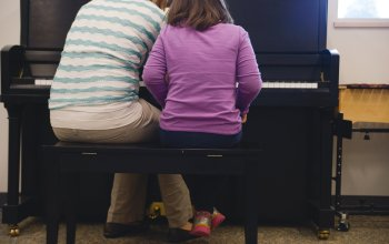 Music Therapy Success Stories: 9 Year Old with Autism Communicates Emotions