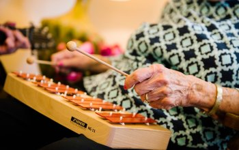Research on Music Therapy in End of Life Care