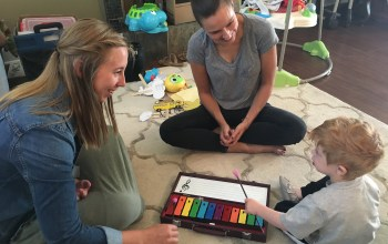 Helping a Boy with Williams Syndrome: Speech & Music Therapy Collaboration