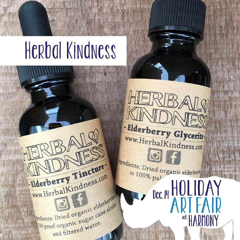 Herbal Kindness