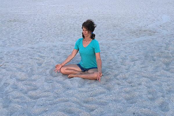 Living an Ethical Life - The Yoga Sutras - Deborah