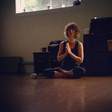 Deborah Carruthers - Lead Instructor