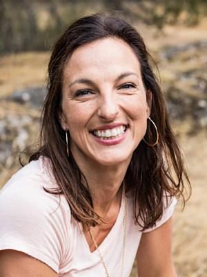 Rachel Dean