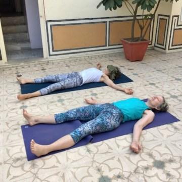 Debs India Blog - 2019 Nov 01 - Deeper Understanding After North India Tour