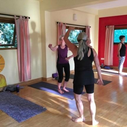 Debs India Blog - 2019 Nov 07 - Dancing in Mysore