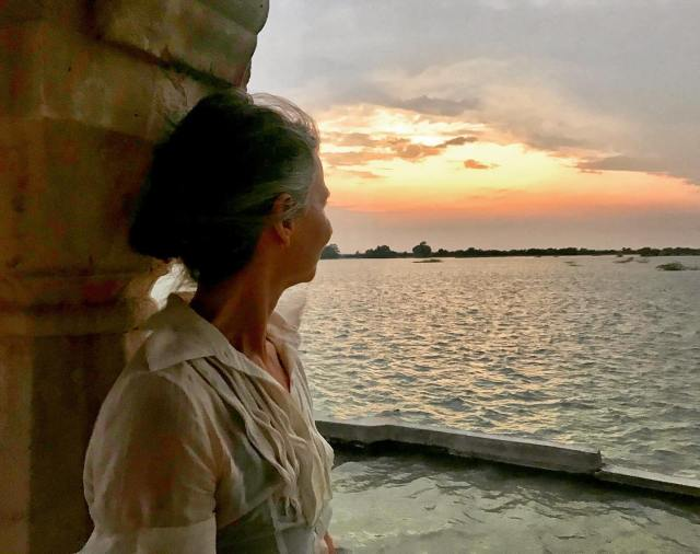 Debs India Blog - 2019 Nov 16 - Visitors