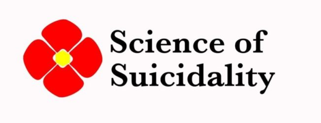 November 2016: Science of Suicidality (SOS)