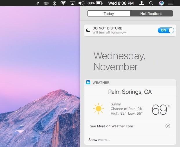 siri-widget-in-notifications-center-mac