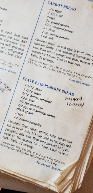 Great 4-H Cookbook