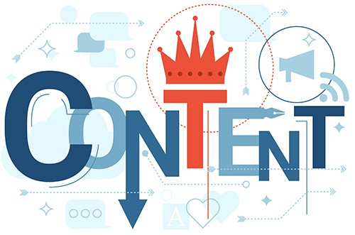 Content Before Design: Content is King