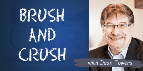 Brush And Crush
