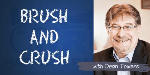 Brush And Crush