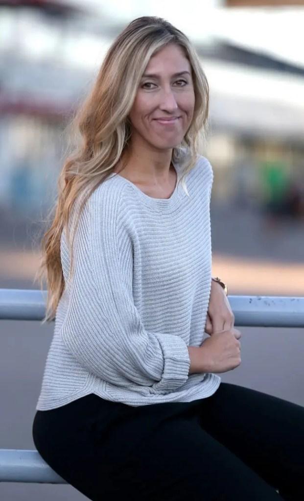 WEG's new owner concierge Megan Walker.   New Image Media