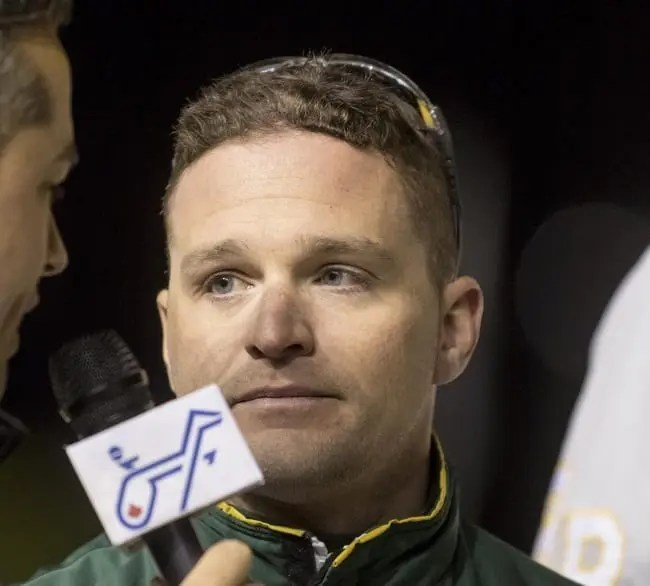 Yannick Gingras is nearly half-a-million dollars ahead of his pace at this point last year. | Dave Landry