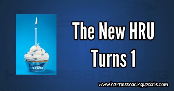 New HRU Turns 1