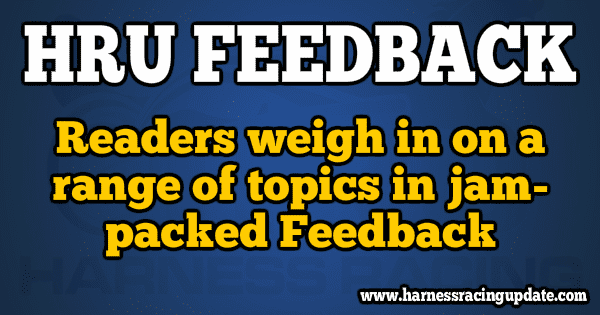Readers weigh in on a range of topics in jam-packed Feedback