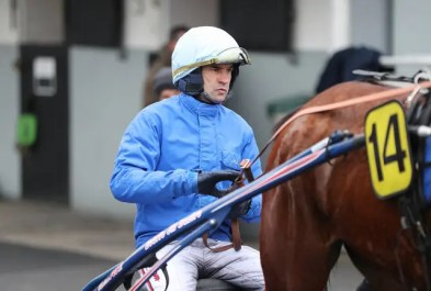 Sulkysport | French trainer Jean-Michel Bazire is loaded with Prix d'Amerique talent with three entrants in today's race.