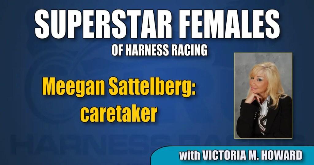 Meegan Sattelberg
