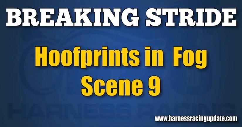 Hoofprints in Fog – Scene 9