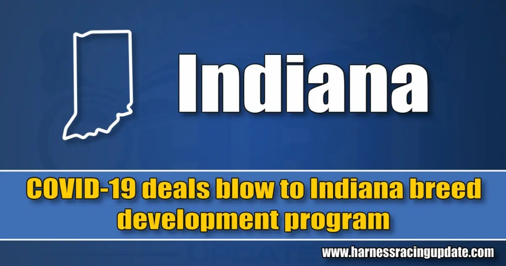 COVID-19 deals blow to Indiana breed development program